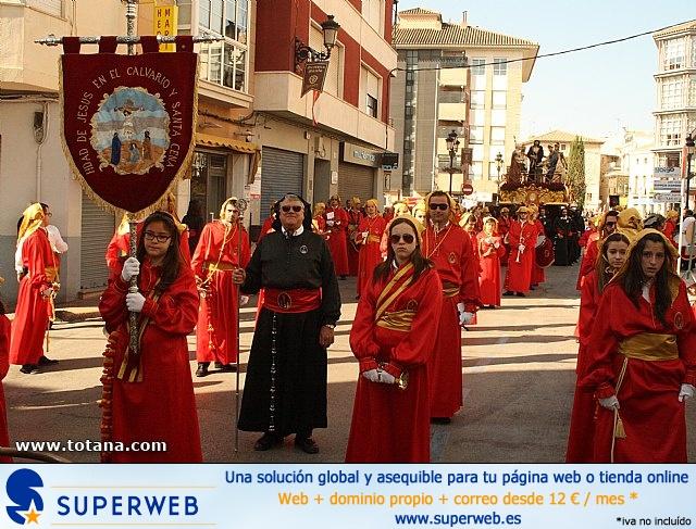 Procesión Viernes Santo - Semana Santa 2014 - 690