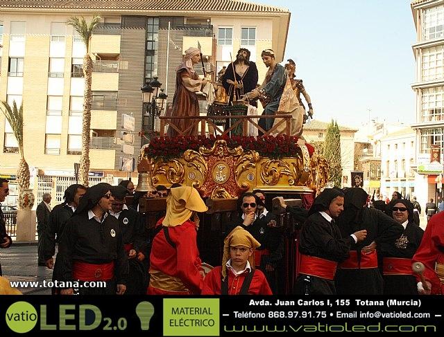 Procesión Viernes Santo - Semana Santa 2014 - 693