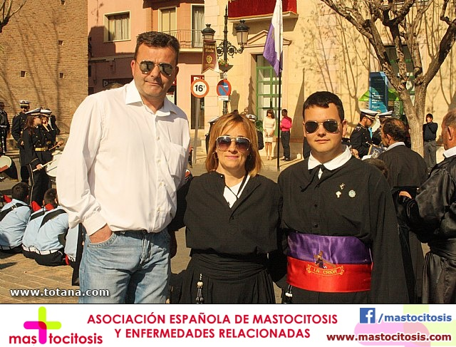 Procesión Viernes Santo - Semana Santa 2014 - 710