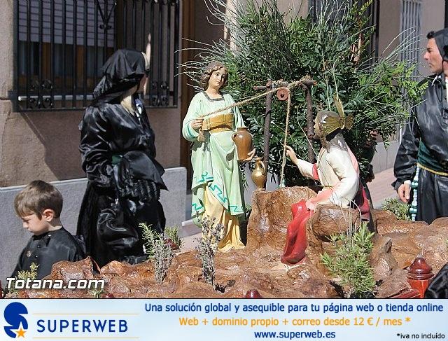 Procesión del Viernes Santo mañana - Semana Santa 2016 - 16