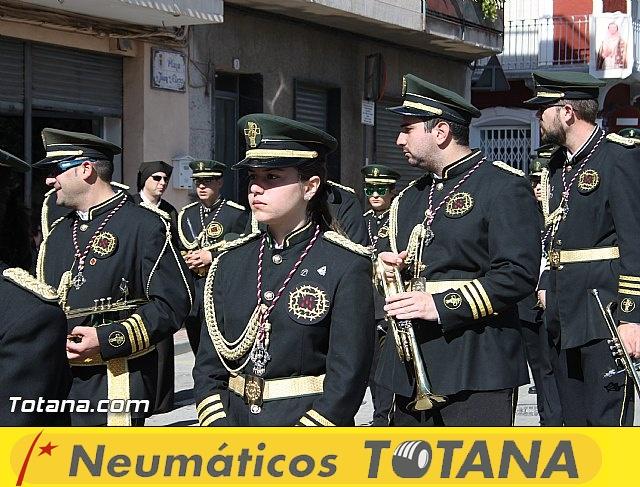 Procesión del Viernes Santo mañana - Semana Santa 2016 - 24