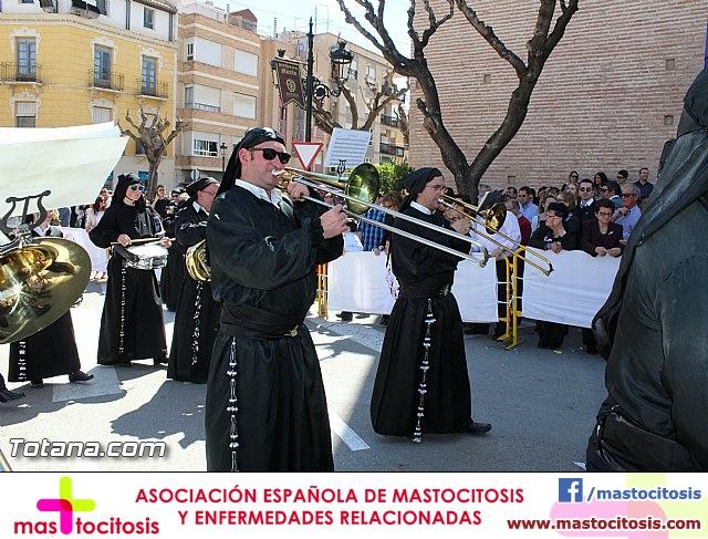 Procesión del Viernes Santo mañana - Semana Santa 2016 - 1019