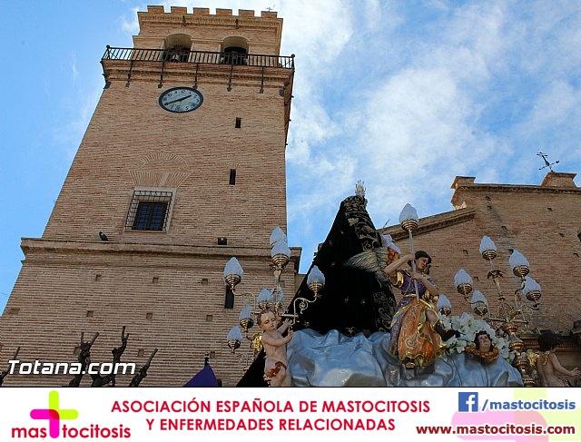 Procesión del Viernes Santo mañana - Semana Santa 2016 - 1024