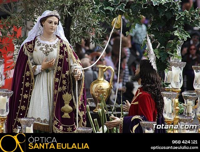 Procesión del Viernes Santo mañana - Semana Santa de Totana 2017 - 27