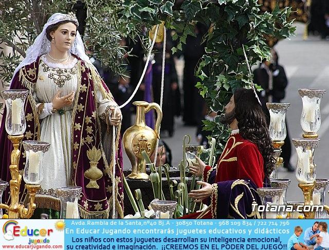 Procesión del Viernes Santo mañana - Semana Santa de Totana 2017 - 30