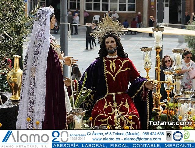 Procesión del Viernes Santo mañana - Semana Santa de Totana 2017 - 31
