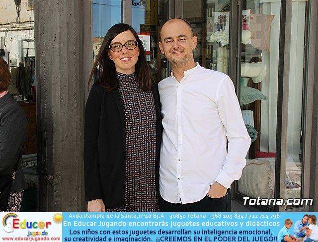 Procesión  Viernes Santo (mañana) - Semana Santa de Totana 2018 - 1