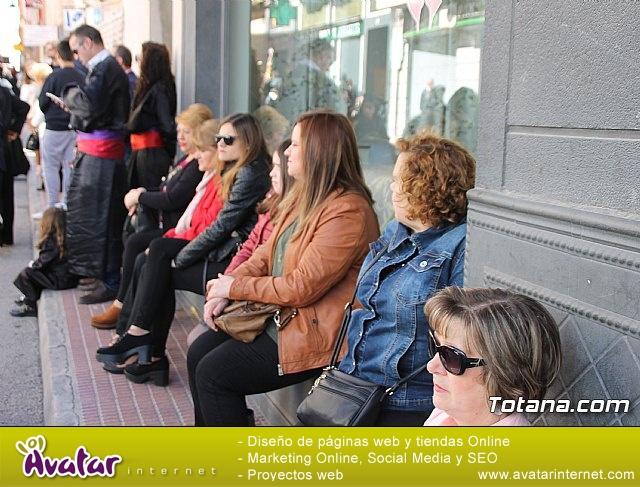 Procesión  Viernes Santo (mañana) - Semana Santa de Totana 2018 - 5