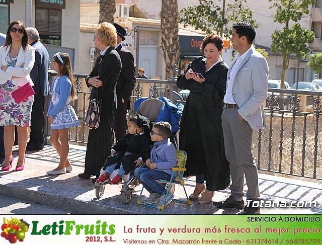 Procesión  Viernes Santo (mañana) - Semana Santa de Totana 2018 - 12