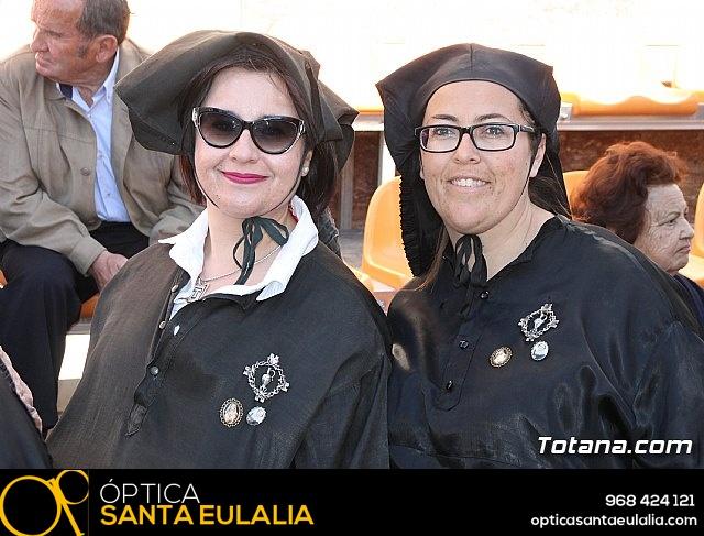 Procesión  Viernes Santo (mañana) - Semana Santa de Totana 2018 - 28