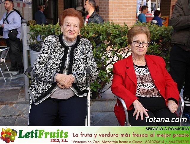 Procesión  Viernes Santo (mañana) - Semana Santa de Totana 2018 - 31