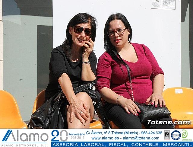 Procesión  Viernes Santo (mañana) - Semana Santa de Totana 2018 - 32