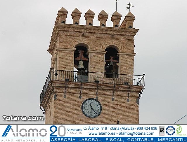 Masterclass de zumba MOVE - Fiestas de Santa Eulalia 2016 - 12