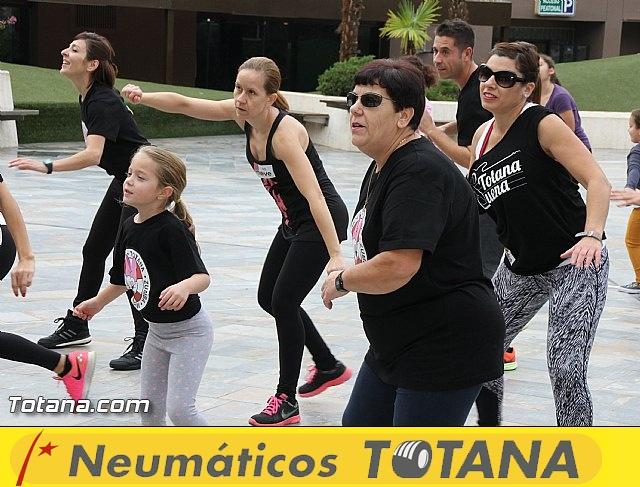 Masterclass de zumba MOVE - Fiestas de Santa Eulalia 2016 - 20