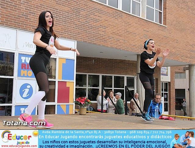 Masterclass de zumba MOVE - Fiestas de Santa Eulalia 2016 - 23