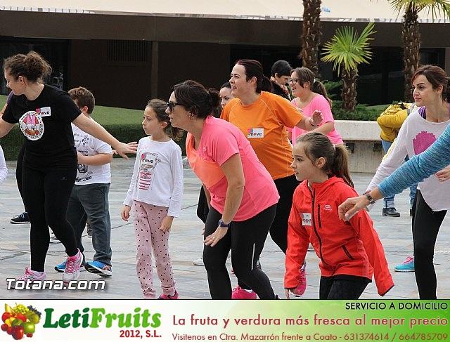 Masterclass de zumba MOVE - Fiestas de Santa Eulalia 2016 - 35