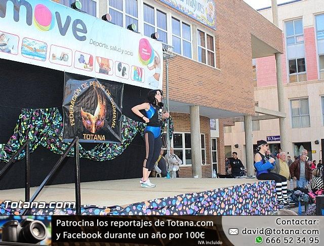 Move Master Class Zumba especial Carnaval 2016 - 1