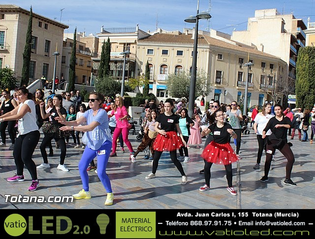 Move Master Class Zumba especial Carnaval 2016 - 12