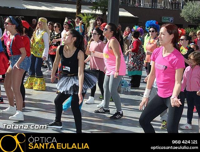 Move Master Class Zumba especial Carnaval 2016 - 13
