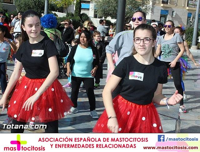 Move Master Class Zumba especial Carnaval 2016 - 16
