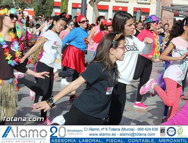 Move Master Class Zumba especial Carnaval 2016 - 31