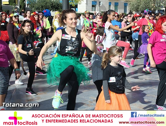 Move Master Class Zumba especial Carnaval 2016 - 32