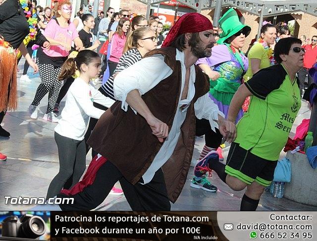 Move Master Class Zumba especial Carnaval 2016 - 34