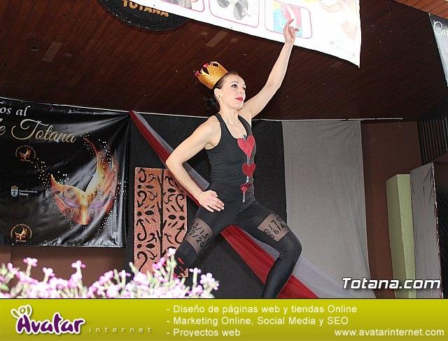 Masterclass Zumba MOVE especial Carnaval - 1