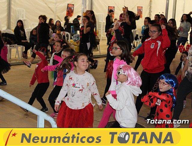 Masterclass Zumba MOVE especial Carnaval - 2