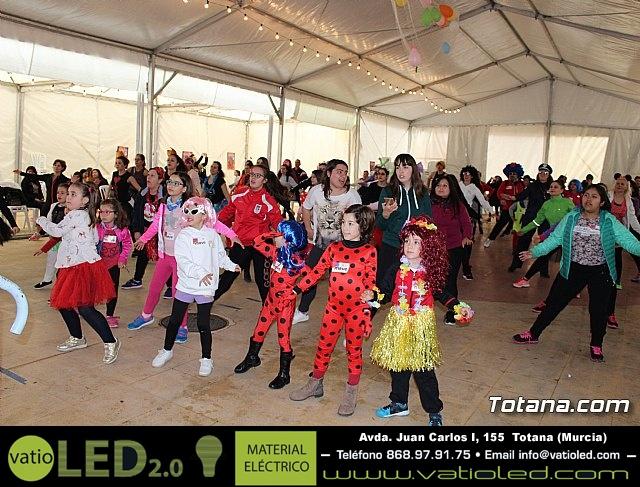 Masterclass Zumba MOVE especial Carnaval - 4
