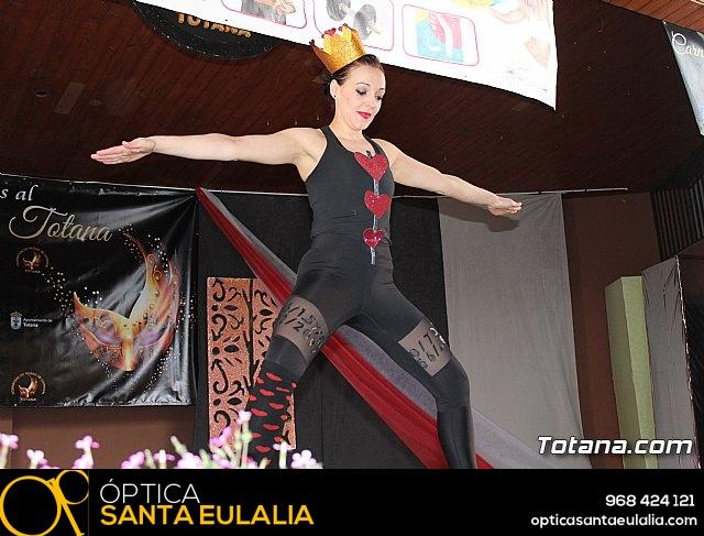 Masterclass Zumba MOVE especial Carnaval - 5