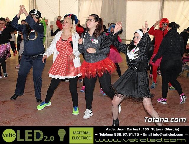 Masterclass Zumba MOVE especial Carnaval - 14