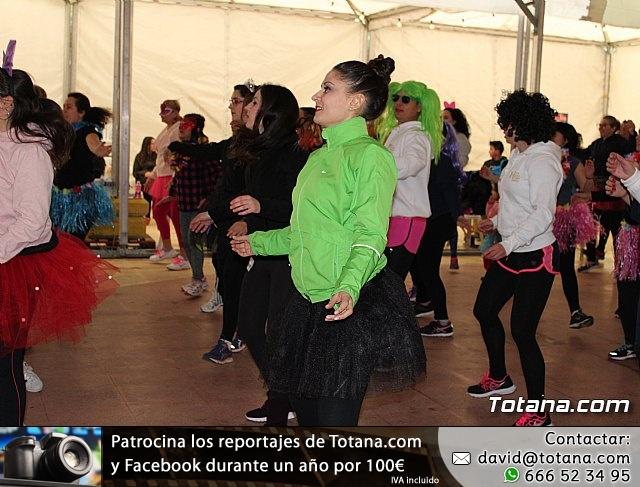 Masterclass Zumba MOVE especial Carnaval - 16