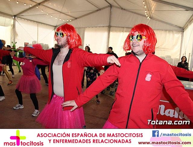 Masterclass Zumba MOVE especial Carnaval - 19
