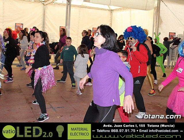 Masterclass Zumba MOVE especial Carnaval - 20