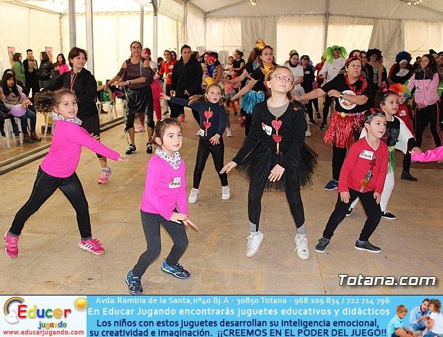 Masterclass Zumba MOVE especial Carnaval - 21
