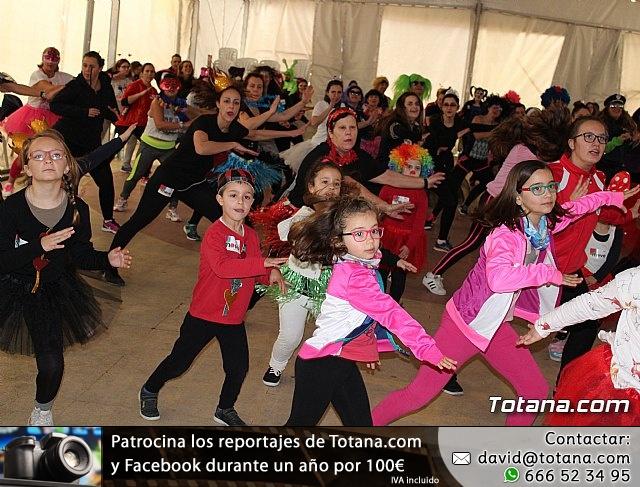 Masterclass Zumba MOVE especial Carnaval - 22