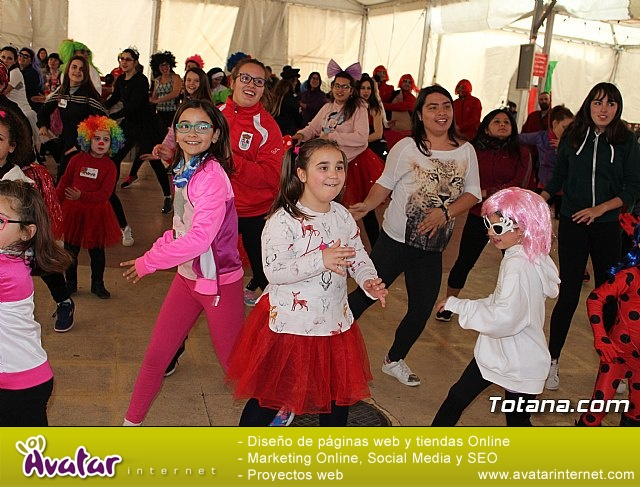 Masterclass Zumba MOVE especial Carnaval - 23
