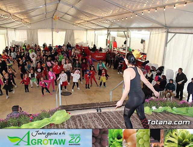 Masterclass Zumba MOVE especial Carnaval - 25