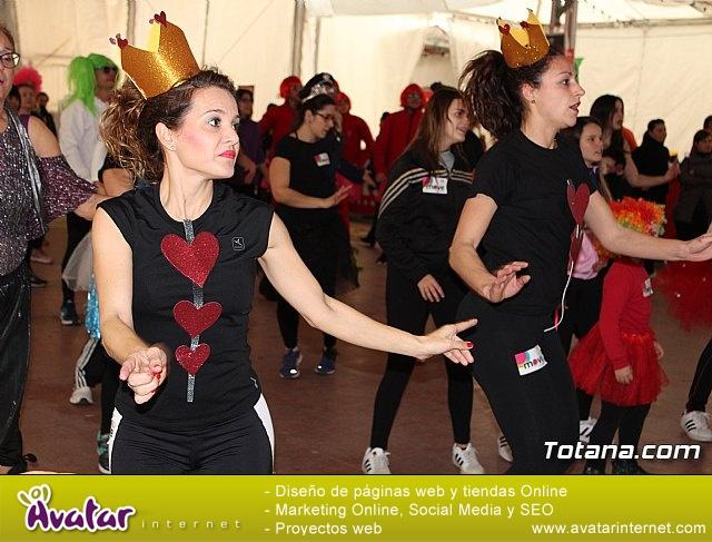 Masterclass Zumba MOVE especial Carnaval - 35