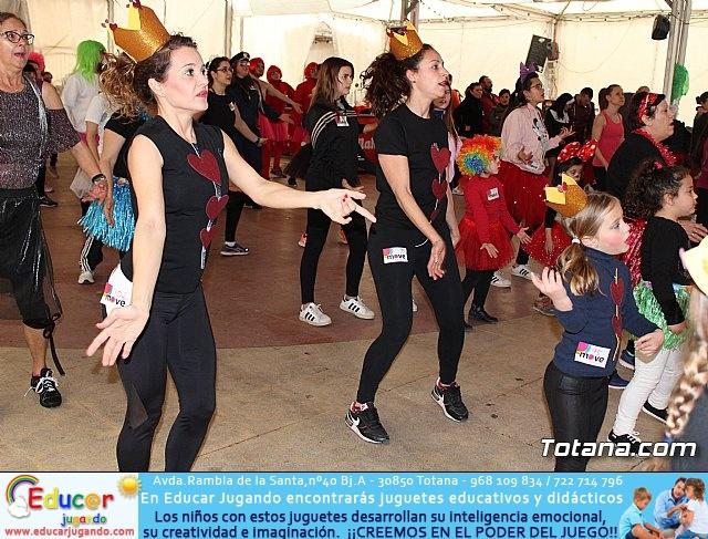 Masterclass Zumba MOVE especial Carnaval - 36