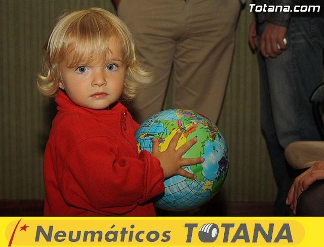 Presentación candidatura IU-Verdes Totana 2011 - 8