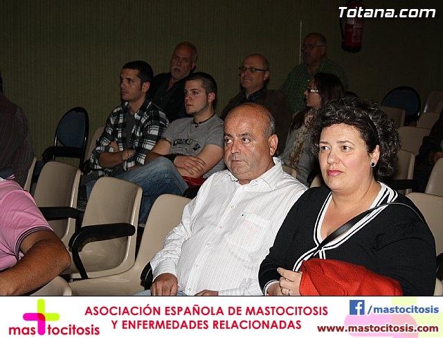 Presentación candidatura IU-Verdes Totana 2011 - 11