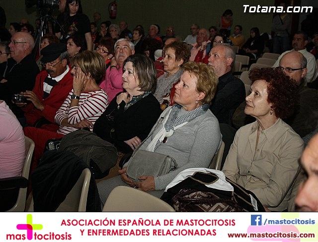 Presentación candidatura IU-Verdes Totana 2011 - 25