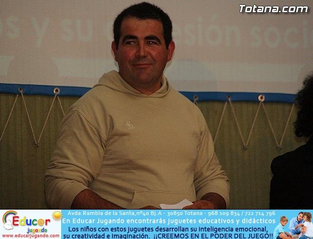 Presentación candidatura IU-Verdes Totana 2011 - 40