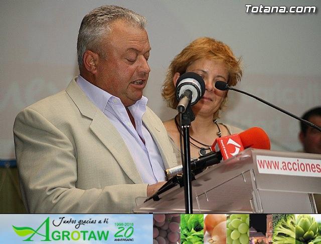 Presentación candidatura IU-Verdes Totana 2011 - 42