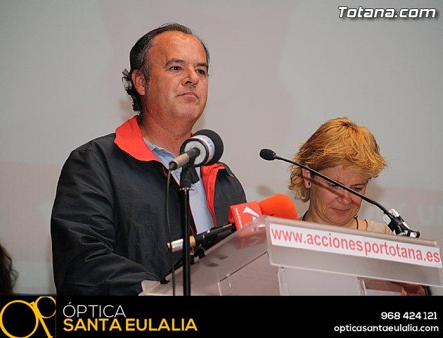 Presentación candidatura IU-Verdes Totana 2011 - 47