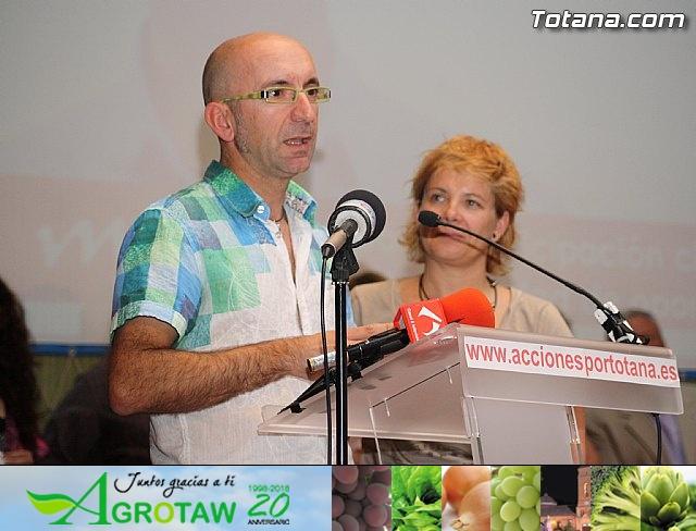 Presentación candidatura IU-Verdes Totana 2011 - 50
