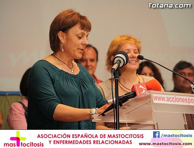 Presentación candidatura IU-Verdes Totana 2011 - 53