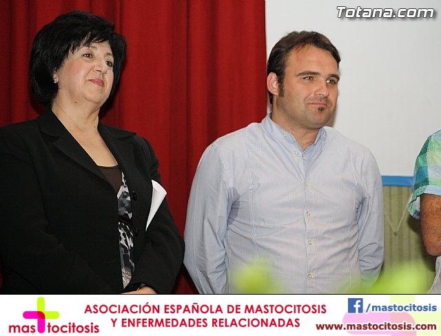 Presentación candidatura IU-Verdes Totana 2011 - 54